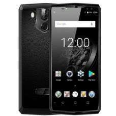 Oukitel K10 64Gb+6Gb Dual LTE (black/черный) EU Spec