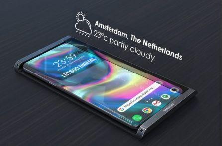 Samsung Galaxy S11 сможет