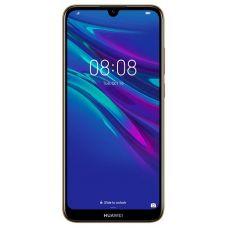 Смартфон Huawei Y6 (2019) 2/32GB Янтарный Коричневый