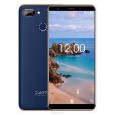 Oukitel C11 Pro 16Gb+3Gb Dual LTE (blue/синий) Global Version