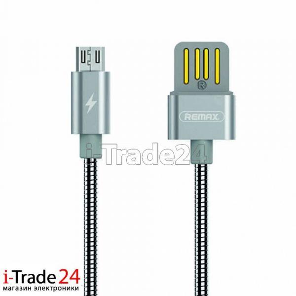 USB провод Remax micro USB RC-080m