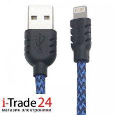 Дата-кабель Remax Sagitar для iPhone 5/5s/6/6s/7/8/X