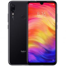 Xiaomi Redmi Note 7 4/64Gb Dual LTE (black/черный) Global Version