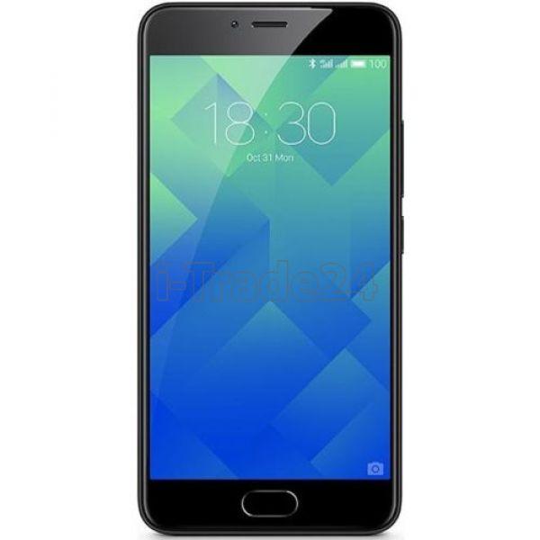 Meizu M5 16Gb+2Gb Dual 4G LTE (black/черный) EU