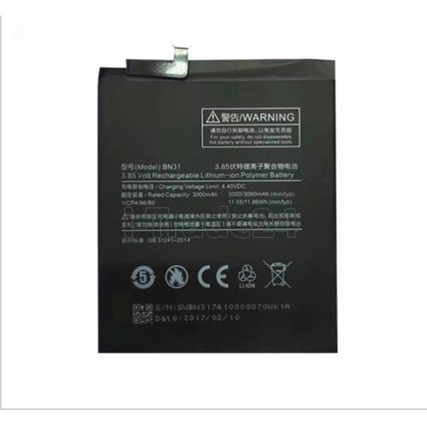 Аккумулятор Xiaomi A1 BN31