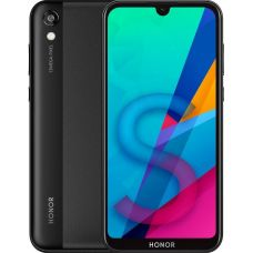 Смартфон Honor 8S 2/32GB Dual LTE (black/черный)