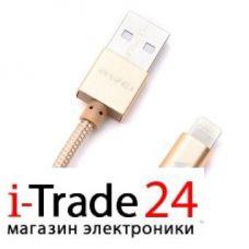 Дата-кабель Awei CL-940 для iPhone/iPad