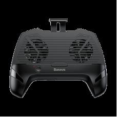 Аккумулятор держатель игровой Baseus Cool Play Games Dissipate-heat Hand Handle Black