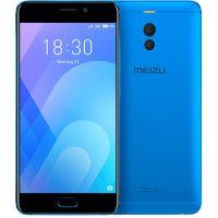 Meizu M6 Note 32Gb+3Gb M721H Dual LTE (blue/синий) EU