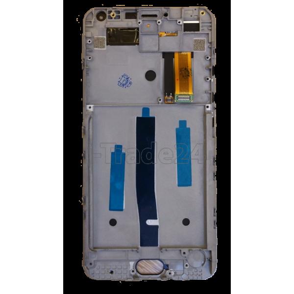Рамка дисплея Meizu M2 Note