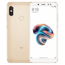 Xiaomi Redmi Note 5 Pro 64GB/6GB Dual LTE  (gold/золотой)