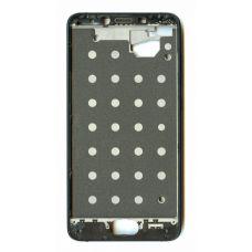 Рамка дисплея Meizu U10 черная