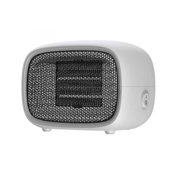 Обогреватель Baseus Warm Little White Fan Heater(EU) White