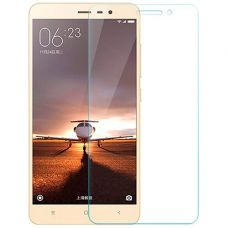 Защитное стекло для Xiaomi RedMi Note 3 Pro прозрачное
