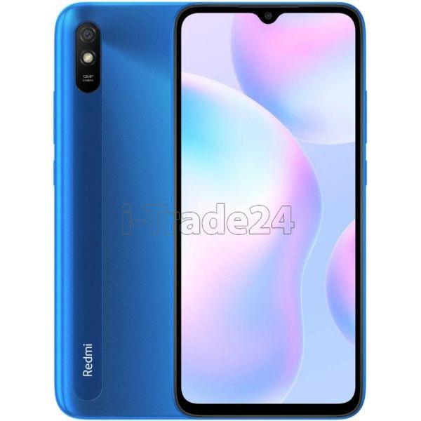 Смартфон Xiaomi Redmi 9A 2/32GB Global Version Blue (Синий)