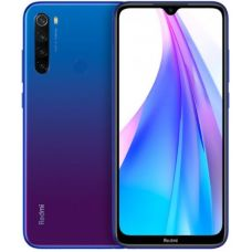 Смартфон Xiaomi Redmi Note 8T 3/32Gb Blue(Синий) EU