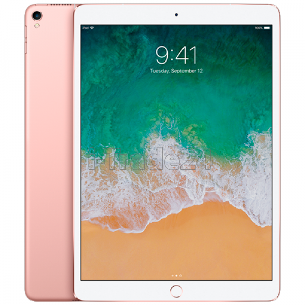 Apple iPad Pro 10.5 512Gb Wi-Fi + Cellular (rose gold/розовое золото)