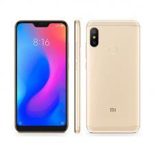 Xiaomi Mi A2 Lite 4/32GB Dual LTE (gold/золотой) Global Version