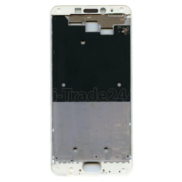 Рамка дисплея Meizu M5 Note белая
