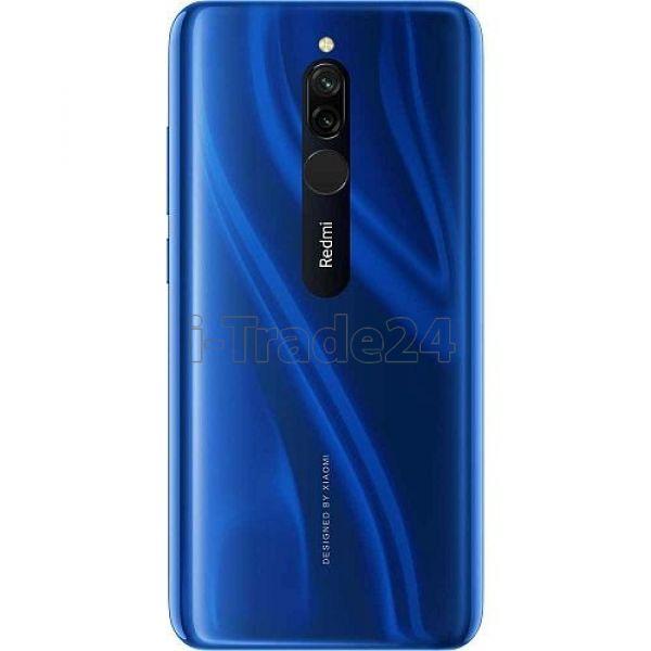 Смартфон Xiaomi Redmi 8 3/32GB (Blue/Синий) Global Version
