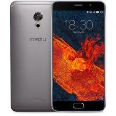 Meizu Pro 6 Plus 64Gb+4Gb Dual LTE (gray/серый)