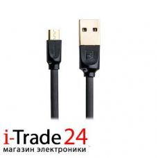 Дата-кабель Remax Radiance RC-041m Micro USB