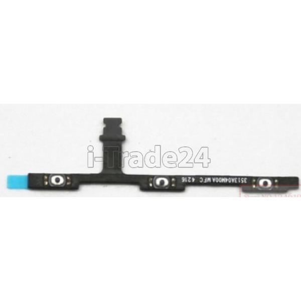 Шлейф для Xiaomi Mi Note 2 (кнопки питания и громкости)