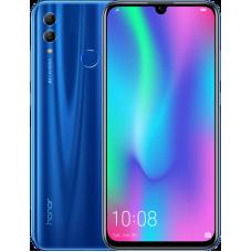 Смартфон Honor 10 Lite 3/32GB Dual LTE (sapphire blue/синий)