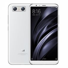 Xiaomi Mi 6X 64Gb+6Gb Dual LTE (white/белый)