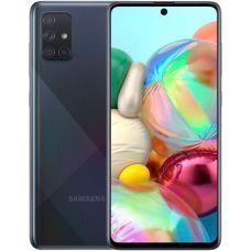 Смартфон Samsung Galaxy A71 6/128GB (SM-A715F) Черный