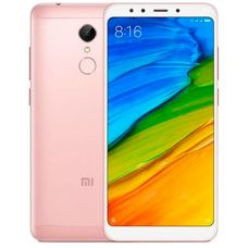 Xiaomi Redmi 5 32Gb+3Gb Dual LTE (rose gold/розовое золотой)