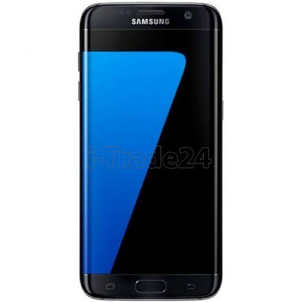 Samsung Galaxy S7 Edge SM-G935FD 32Gb Dual LTE Black