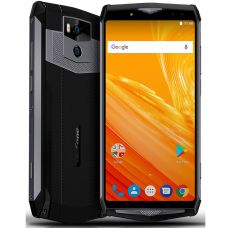 Ulefone Power 5S 64Gb+4Gb Dual LTE (black/черный) EU Spec