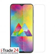 Защитное стекло для Samsung Galaxy A20, прозрачное