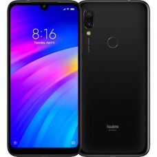 Смартфон Xiaomi Redmi 7 3/32GB Черный (Global Version EU)