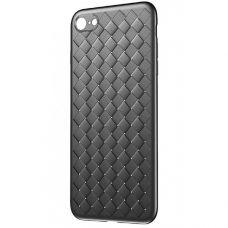 Чехол для Apple iPhone Baseus BV Weaving Case for iphone6/iphone6s Black