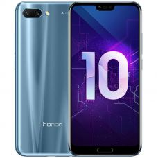 Смартфон Honor 10 4/64GB Dual LTE (Gray/Серый)