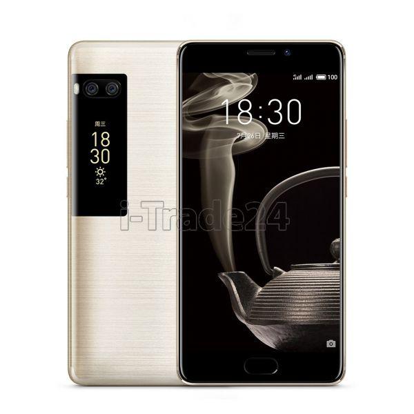 Meizu Pro 7 Plus 6Gb/64Gb (Gold)