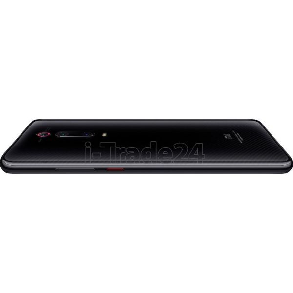 Смартфон Xiaomi Mi 9T 6/64GB Dual LTE (Black/Черный) Global Version