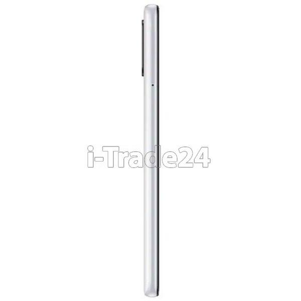 Смартфон Samsung Galaxy A41 64GB (White/Белый)