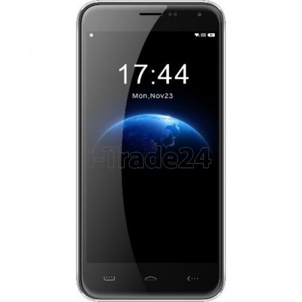Doogee Homtom HT3 PRO 16Gb+2Gb Dual LTE Black