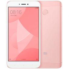 Xiaomi Redmi 4X 16Gb+2Gb Dual LTE (pink/розовый)