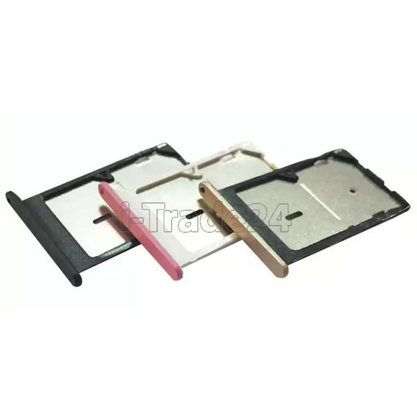 SIM лоток Xiaomi Mi4c серый