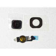 Ремкомплект кнопки Home iPhone 5