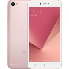 Xiaomi Redmi Note 5A Prime 3/32GB Dual LTE (pink/розовый) Global Version