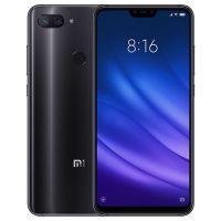 Xiaomi Mi8 Lite 4/64Gb Dual LTE (black/черный) Global Version