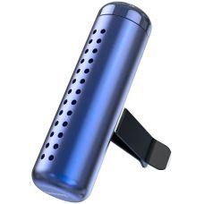 Автомобильный ароматизатор Baseus Horizontal Chubby Car Air Freshener Blue