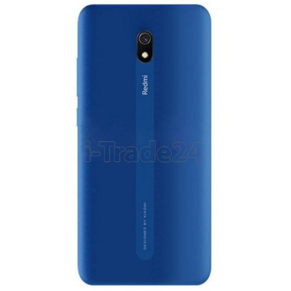Смартфон Xiaomi Redmi 8A 2/32GB Голубой Океан Global Version