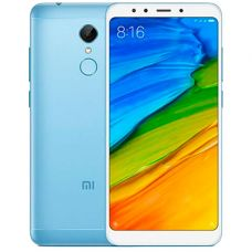 Xiaomi Redmi 5 16Gb+2Gb Dual LTE (blue/голубой) Global Version