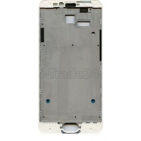 Рамка дисплея Meizu M5S белый